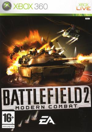 Battlefield 2 : Modern Combat sur 360