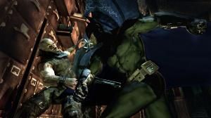 Images de Batman Arkham Asylum
