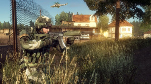 Images : Battlefield Bad Company