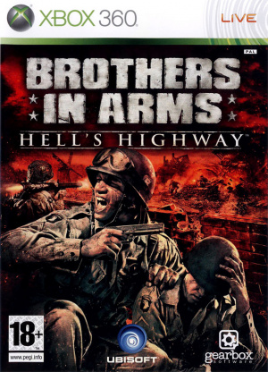 Brothers in Arms : Hell's Highway (Xbox 360)