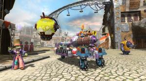 2008 : Banjo-Kazooie : Nuts & Bolts, l'apothéose