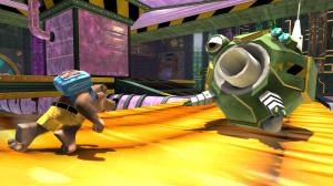 Images de Banjo-Kazooie : Nuts and Bolts