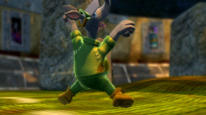 Démo de Banjo-Kazooie Nuts & Bolts