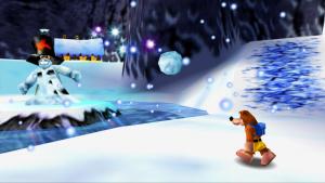 Banjo-Kazooie est dispo sur le Xbox Live