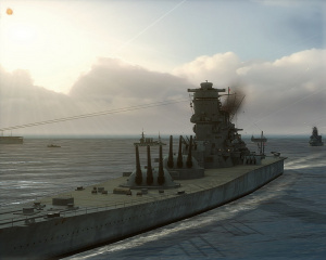 Images : Battlestations : Midway