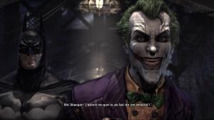 Une suite pour Batman Arkham Asylum ?