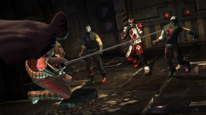 Batman Arkham City - Harley Quinn's Revenge : simple bouche-trou ou réelle plus-value ?