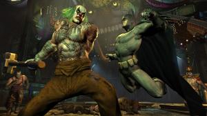 Une date de sortie pour Batman Arkham City