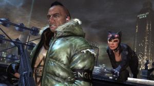 Images de Catwoman dans Batman : Arkham City