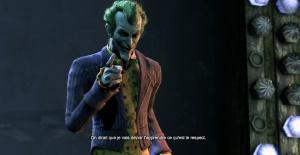 Batman Arkham City: Le problème de sauvegardes toujours d'actualité