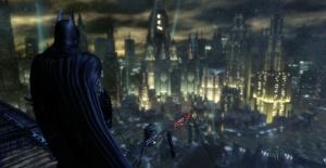 Problèmes de sauvegardes pour Batman Arkham City !