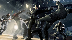 Images de Batman : Arkham Origins