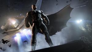 Batman Arkham Origins : Des problèmes de sauvegardes