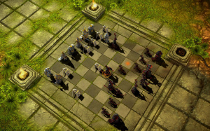 Images de Battle vs Chess