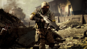 Images de Battlefield : Bad Company 2