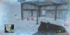 Solution complète : Tempête de neige