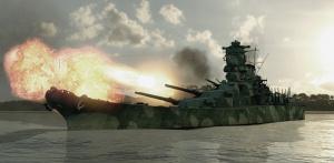 Nouveaux contenus téléchargeables pour Battlestations : Pacific