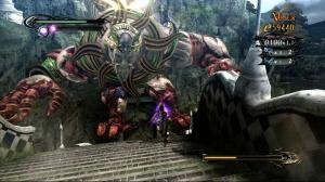 2009 - Bayonetta : Comboobs à gogo