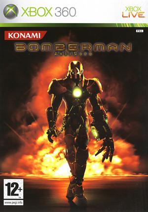 Bomberman Act : Zero sur 360