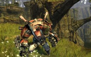 Bionic Commando - Capcom Captivate '08