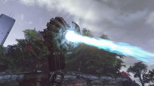 GC 2008 : Images de Bionic Commando