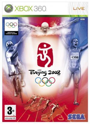 Beijing 2008 : Le Jeu Vidéo Officiel des Jeux Olympiques sur 360