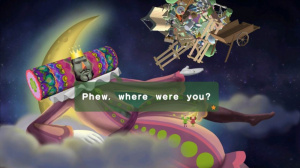 E3 2007 : Beautiful Katamari se plie en quatre
