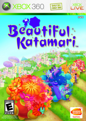 Beautiful Katamari sur 360