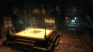 Bioshock 2 : Rapture Metro