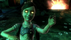 Bioshock 2 : une extension fin avril