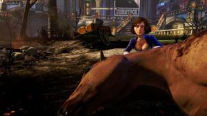 E3 2011 : Bioshock 1 offert avec Bioshock Infinite sur PS3