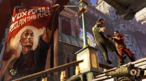 E3 2011 : Images de Bioshock Infinite