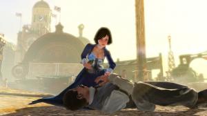 Deux images pour Bioshock Infinite