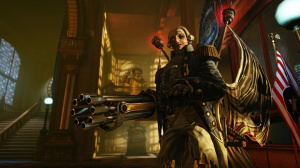 Images de Bioshock Infinite