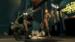 Images : Bioshock