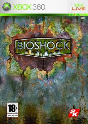 Bioshock sur 360