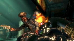 Images : Bioshock, une dernière pour la route