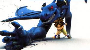 Blue Dragon DS développé par...