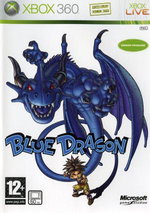 Blue Dragon sur 360