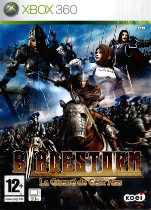 Bladestorm : La Guerre De Cent Ans sur 360