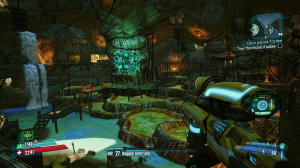 Borderlands 2 : Le Capitaine Scarlett et son Butin de Pirate