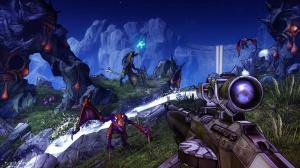 Borderlands 2 et Borderlands The Pre-Sequel à essayer gratuitement sur Steam ce week-end