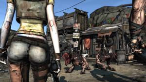 Borderlands - E3 2009