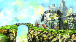 E3 2008 : Images de Braid