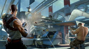 BRINK - E3 2009