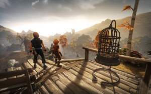 Brothers, une aventure solo pour ambidextres