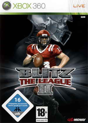 Blitz : The League II sur 360