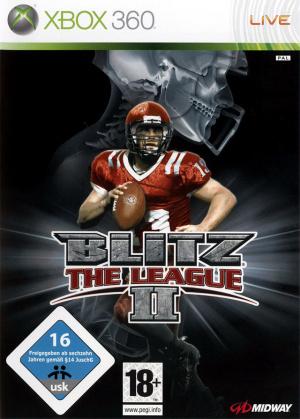 Blitz : The League II sur 360