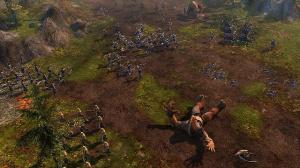 Image : une petite pour la Terre Du Milieu 2 sur Xbox 360
