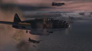 Battlestations : Pacific annoncé en images